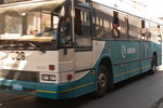 Nederlandse bus in L